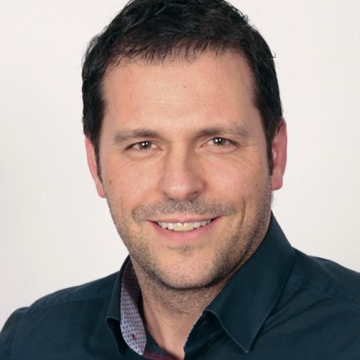 Mario Lenhart