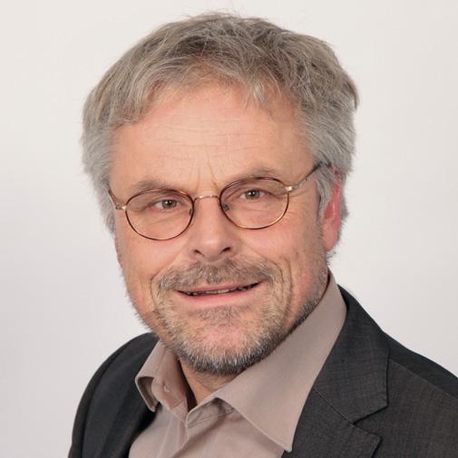 Werner Horn